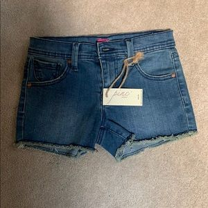 f792ee03d6 Pinc Premium · Girls denim shorts